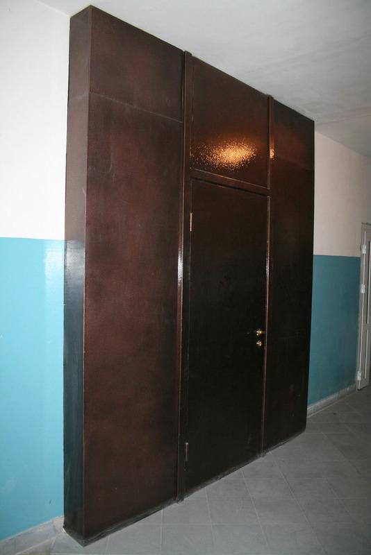 двери входные металлические цены в тамбур