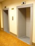 Лифтовые обрамления