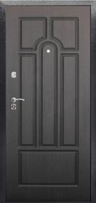 Дверь с наружной МДФ панелью
