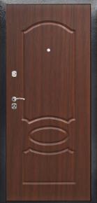Дверь стальная с МДФ
