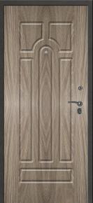 Дверь стальная с внутренней отделкой МДФ