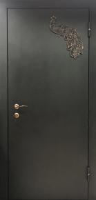 Стальная дверь Стандарт