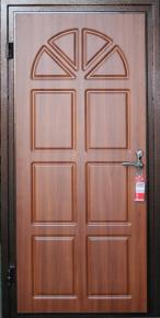 Дверь с наружней МДФ