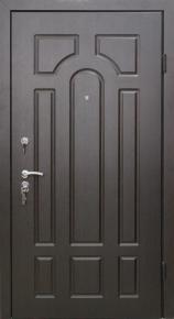 Дверь стальная Элит с МДФ панелью