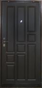 Дверь стальная с Элит