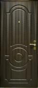 Дверь металлическая Элит