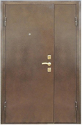 железные двери фирмы броня